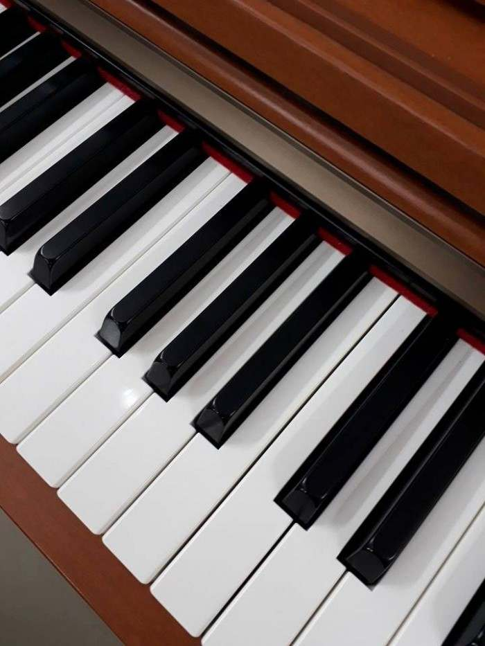 Piano Yamaha CLP-320