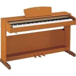 dan piano dien clp 320C