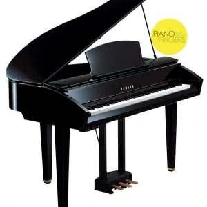 dan piano dien yamaha DGP 7