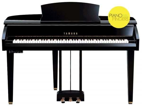 dan piano dien yamaha DGP 7 PE