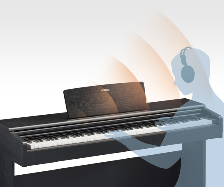 dan piano dien ydp 144