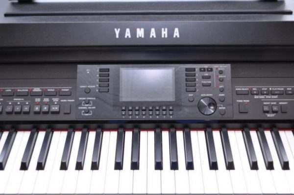 Yamaha CVP-701B
