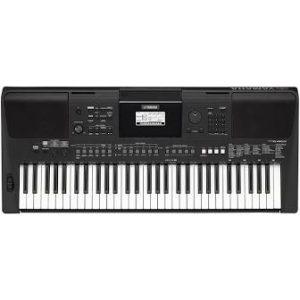 Organ Yamha PSR-E463