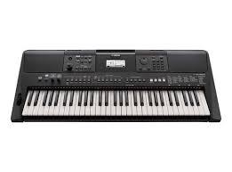 Organ Yamaha PSR-E463