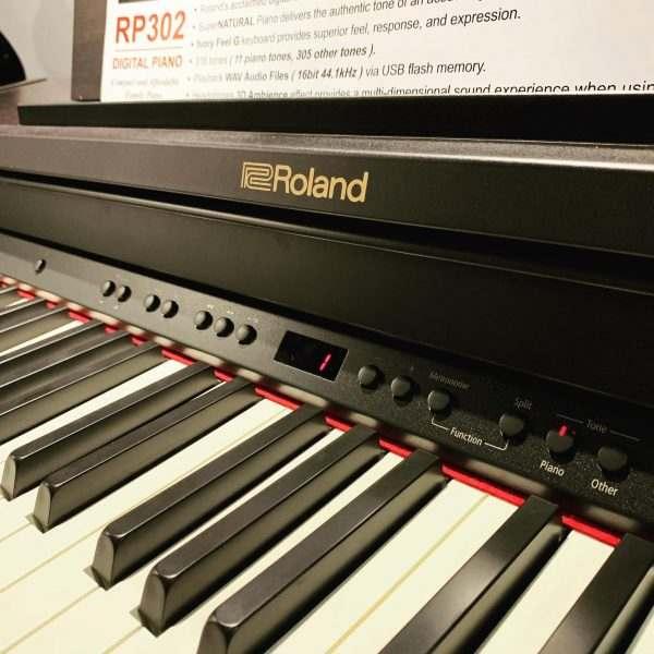 Roland RP-302