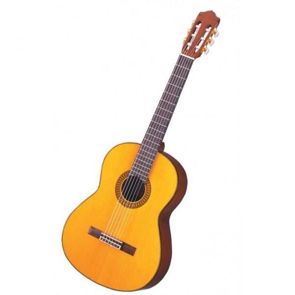 Guitar Yamaha C80