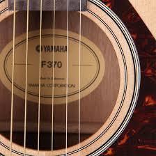 Yamaha F370