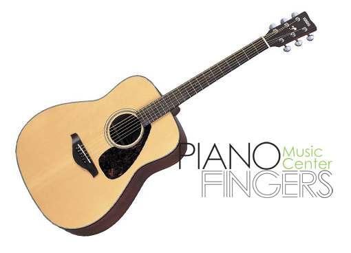 Guitar F370