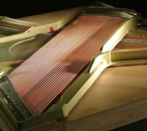 Piano Kawai KT500