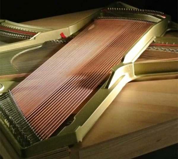 khung dan piano kawai kseries