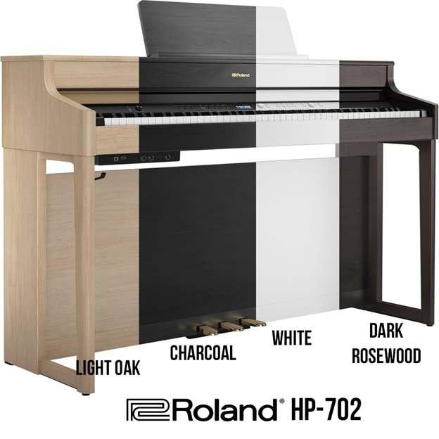 Màu sắc Roland HP-702