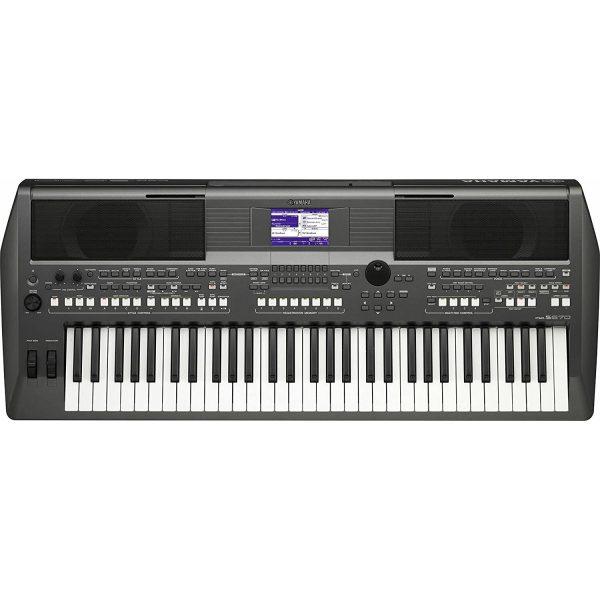 organ-yamaha-psr-s670