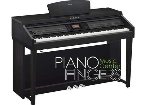 piano Yamaha CVP-701B