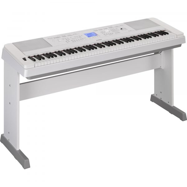 piano dien yamaha dgx 660 3