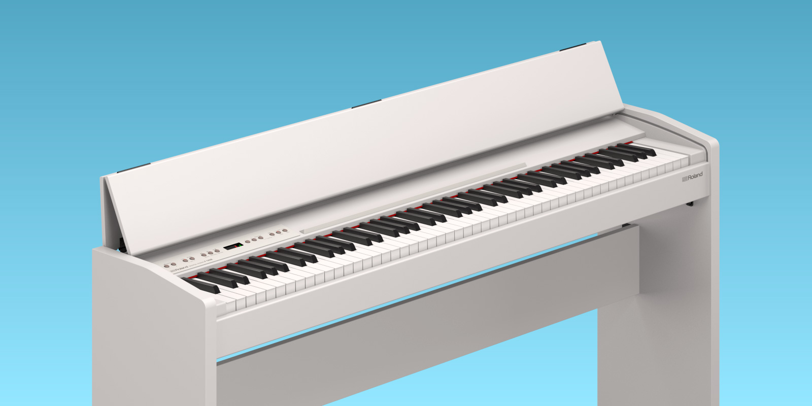 piano điện roland f140r