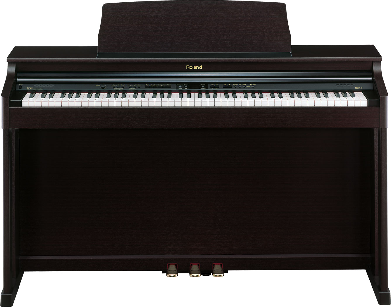 Piano điện Roland HP203