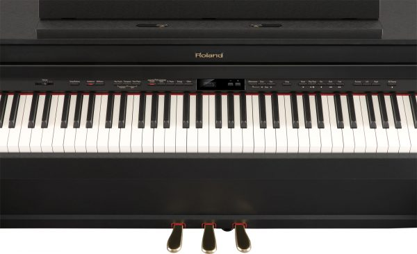 piano điện Roland HP505