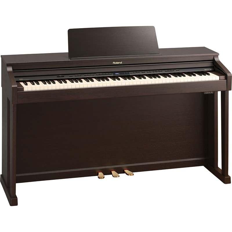 Piano điện Roland HP-503 giá tốt nhất | Pianofingers.vn