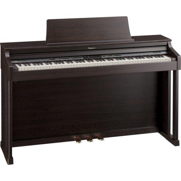 piano dien roland hp 305 4