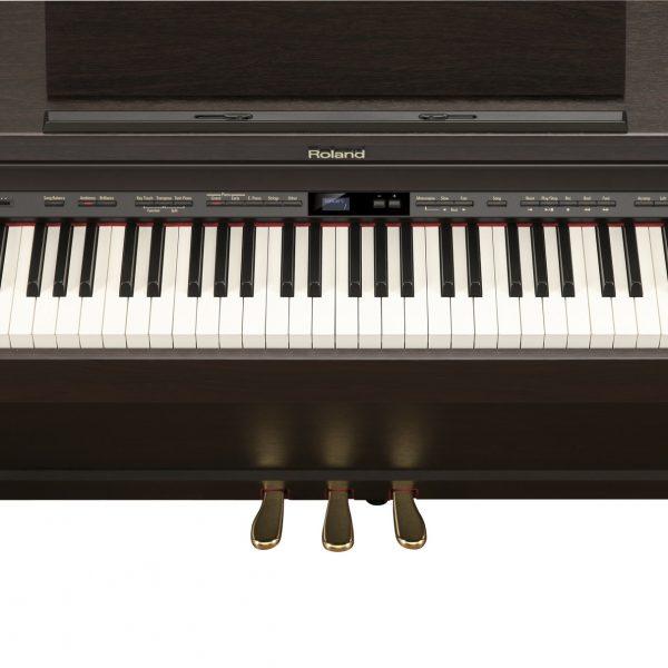 piano dien roland hp 503 5
