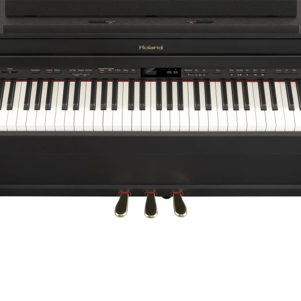 piano dien roland hp 505 5