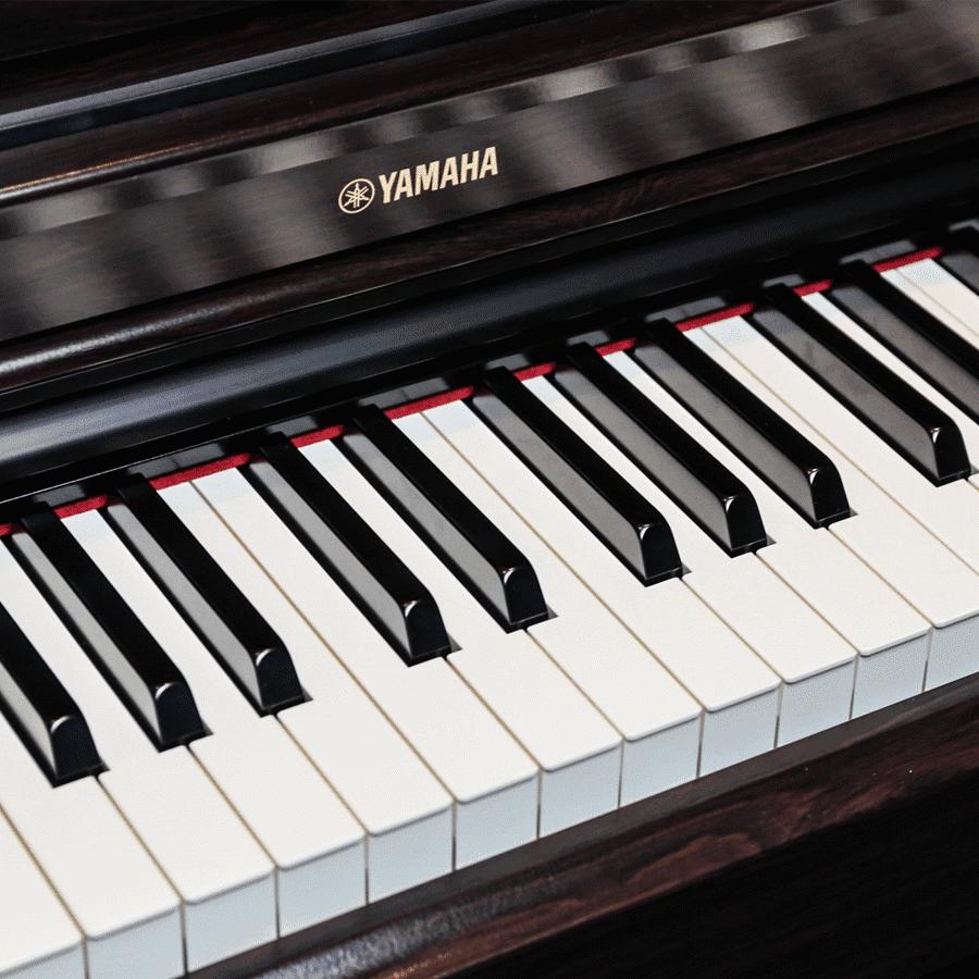 piano Yamaha YDP163