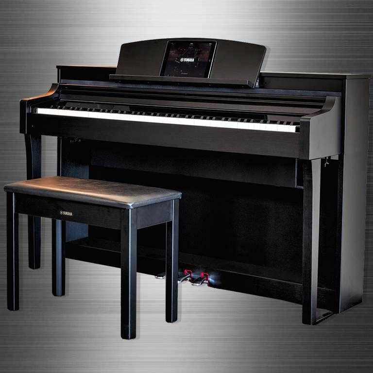 Piano điện Yamaha CSP-150 | pianofingers.vn