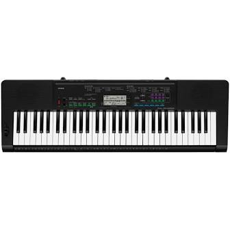 Organ Casio CTK-3400