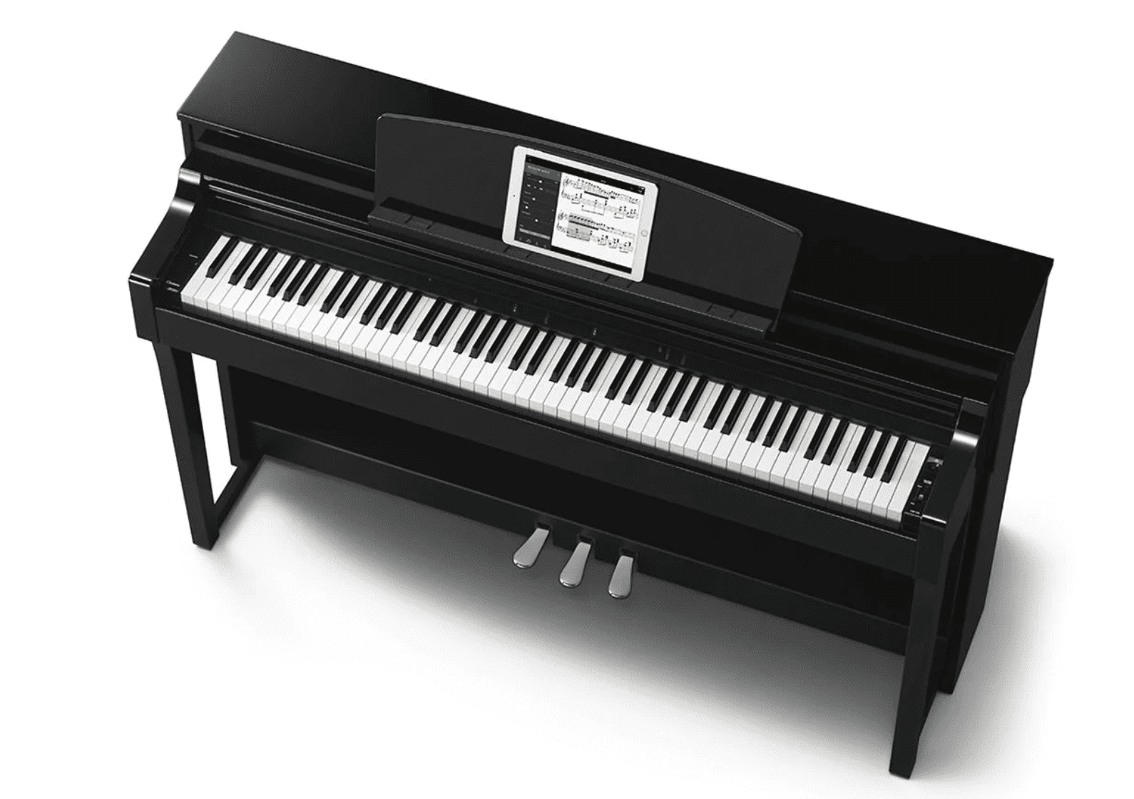 yamaha csp150