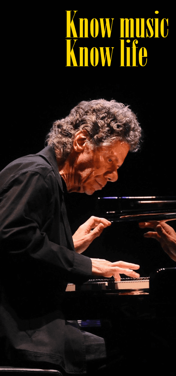 chick corea piano điện pianofingers.vn
