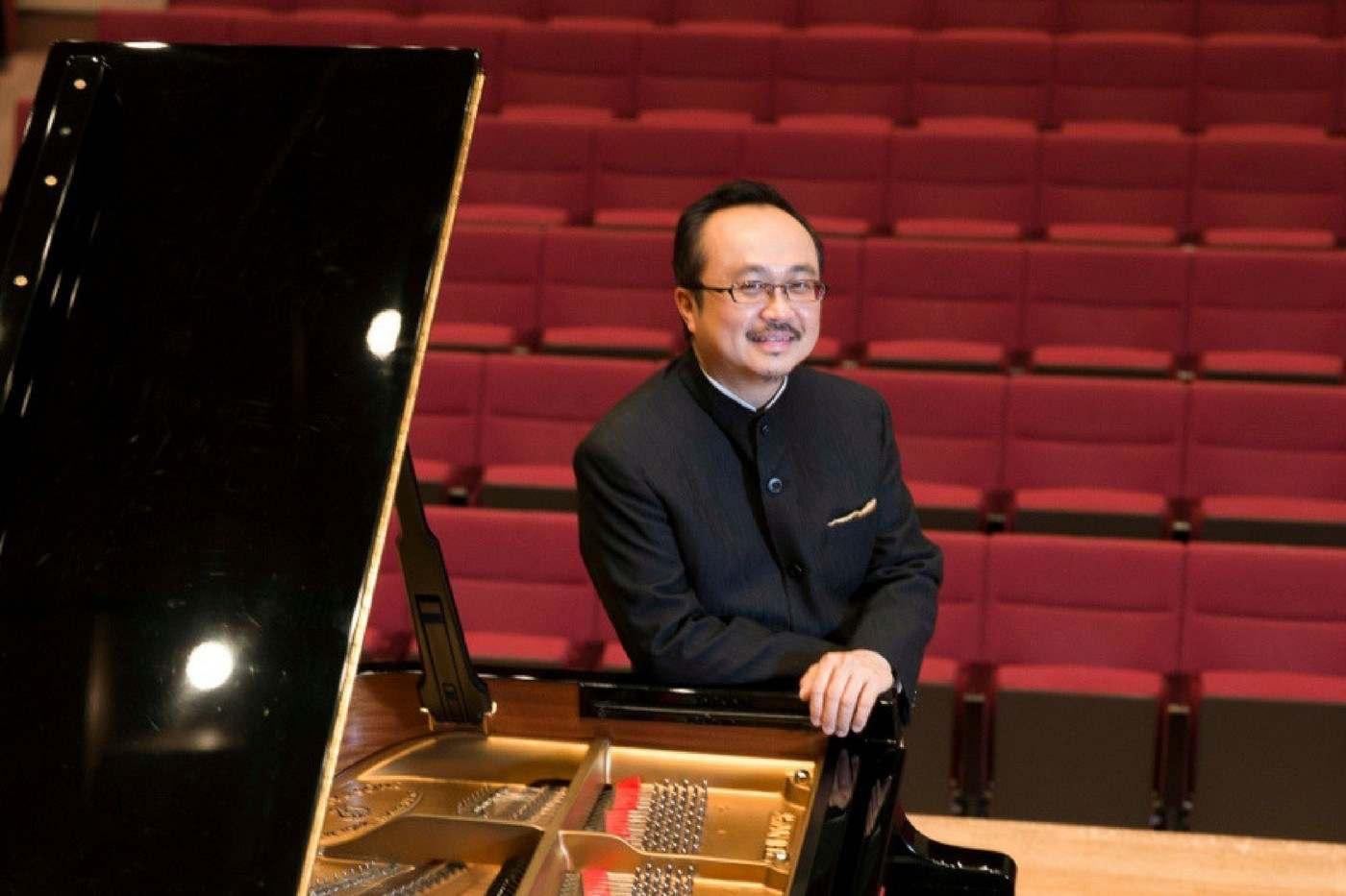 top những nghệ sỹ piano nổi tiếng nhất Việt Nam và thế giới