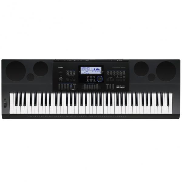 organ-casio-wk-6600