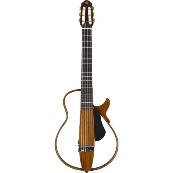 Guitar Yamaha Silent SLG200N