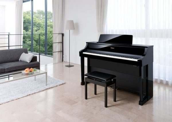 piano Roland HP-508