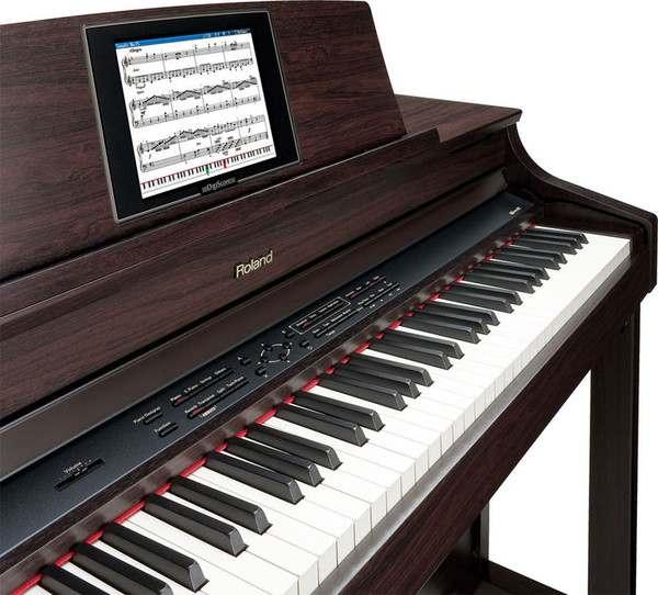 piano Roland HPi-7F