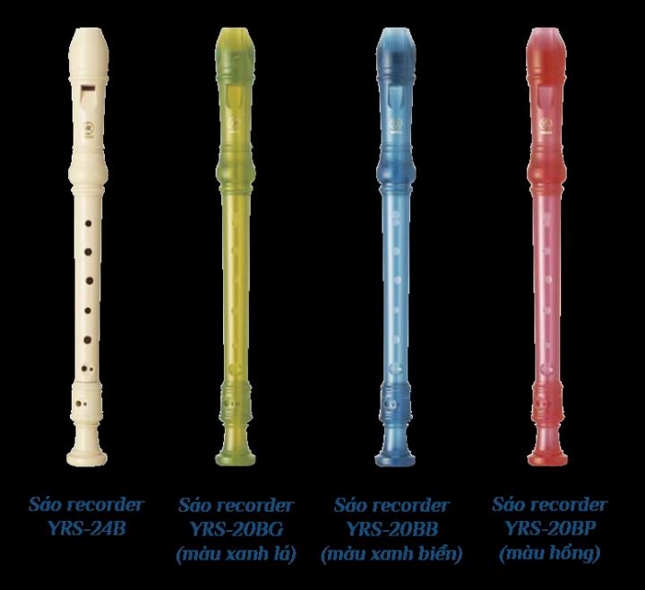 Yamaha sáo
