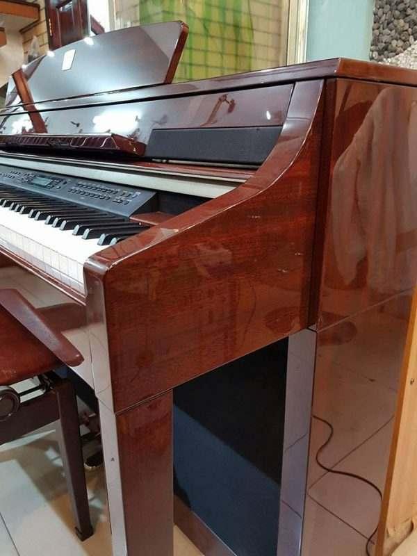 piano Yamaha CLP-380