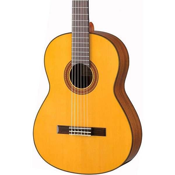 Guitar Yamaha CG162C
