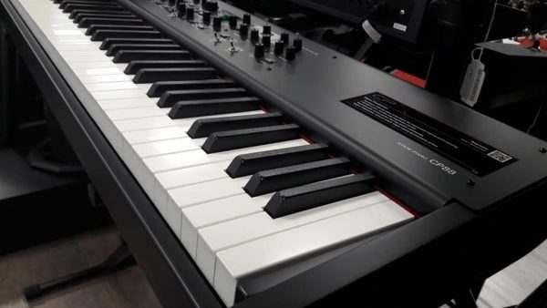 Yamaha CP88