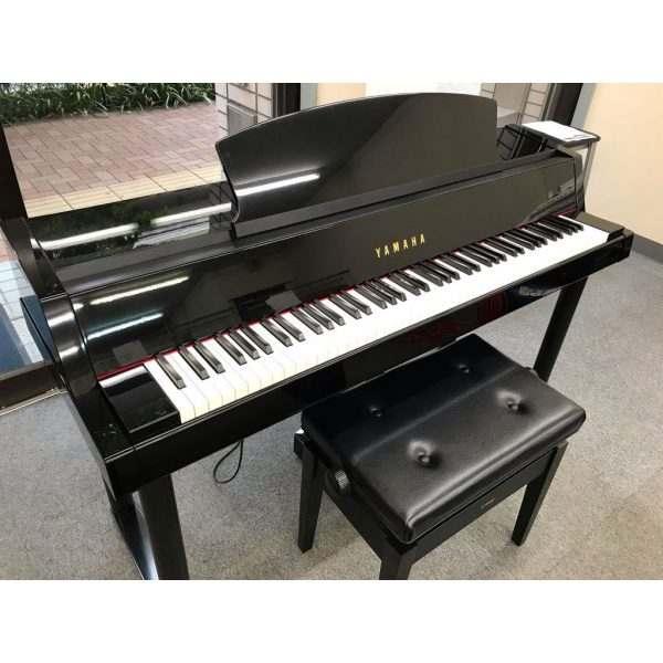 piano Yamha DGP-5