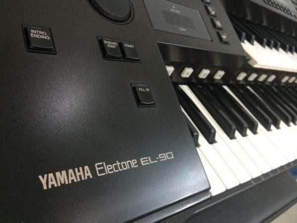 Yamaha EL-90
