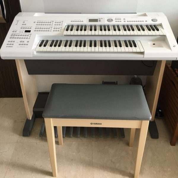Yamaha ELB-02