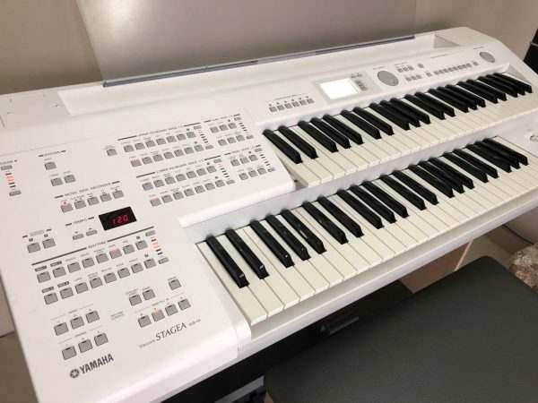 Yamaha ELB 02 6