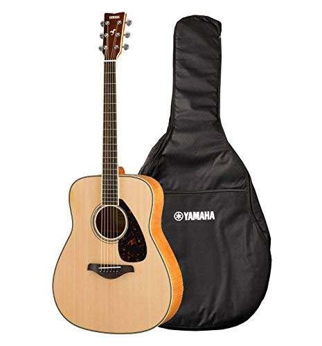 Yamaha FG840