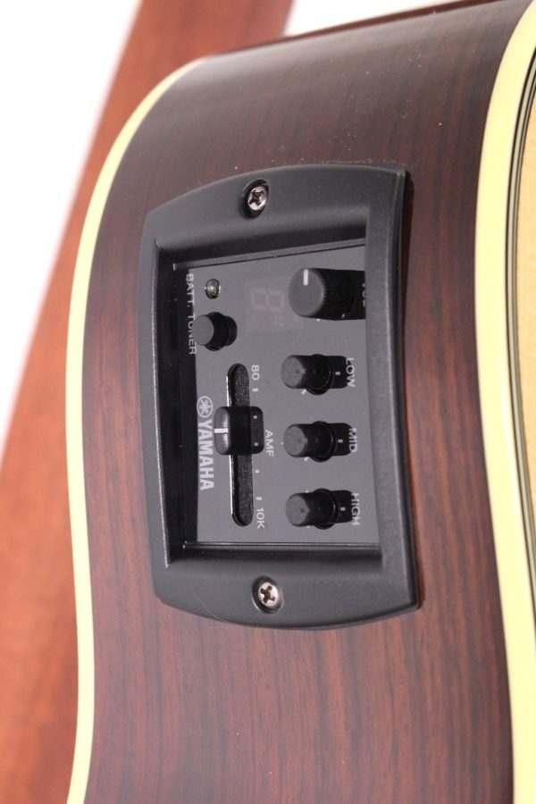 Yamaha FGX830C 5