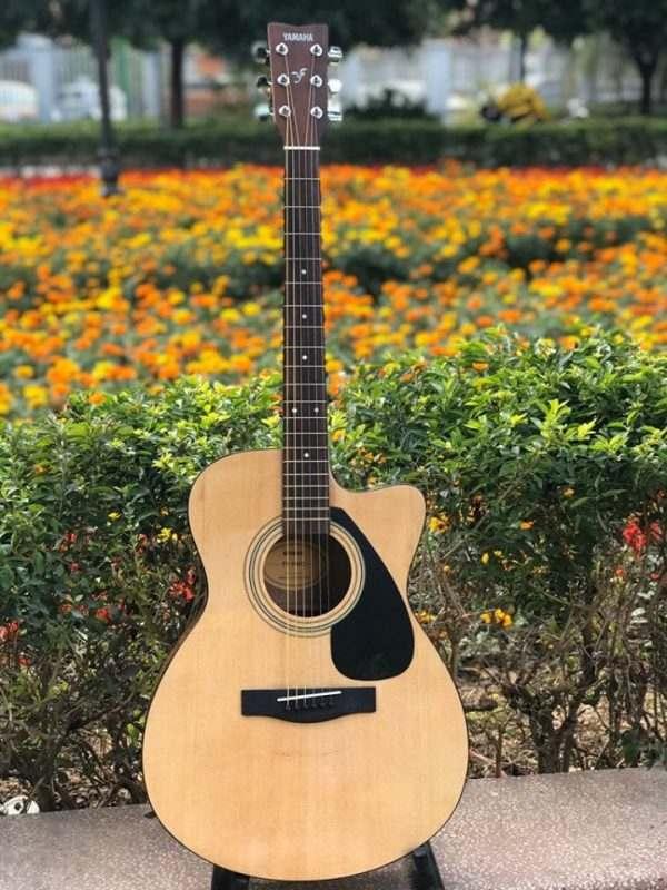 Guitar Yamaha FS100C