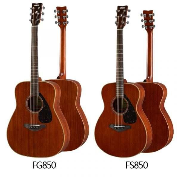 Yamaha FS850