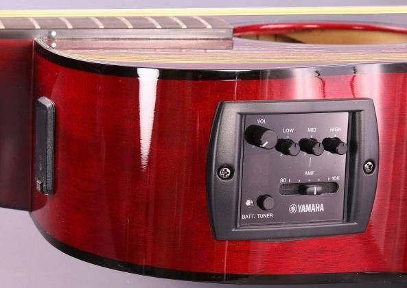 Yamaha FSX800C