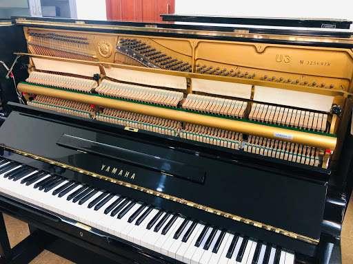 Piano U3M