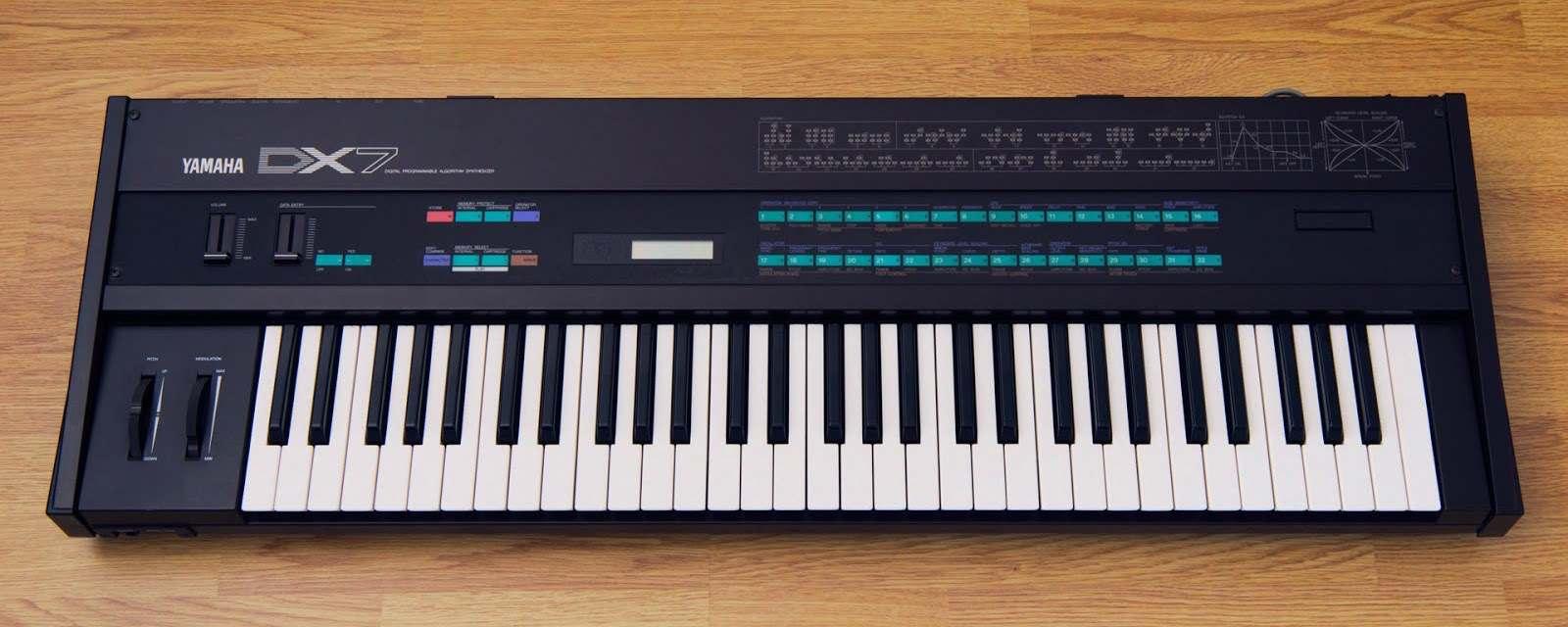 Đàn synthesizer là gì? Top 5 synthesizer tốt nhất trên thị trường năm 2021